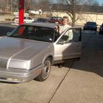 When I relocated to St. Louis in 2009, one of my main concerns was finding a great mechanic for my vintage car (1993 Chrysler Fifth Avenue--the last year of that great sleek body style).  It's not just the shape and design that caused me to love my car--it's loaded with a gazillion memories of how I acquired it, family trips taken in it and things tranported.  I found Giannini's through an AAA referral, and am so glad I did.  Don,the owner, told me he could help me keep my beloved car for a very long time, I studied up on and totally bought into his amazing plan to keep people in their older cars.  It's a marvelous system of recording your car's history and scheduled preventative maintenance--it works! After seven years under Giannini's maintenance program, is still running like a top.  I hope it's the last car I ever own, and Don's terrific staff is going to help me realize that hope.   I've NEVER found a place with mechanics who love my car just as much as I do!   Jan B. St. Louis, Missouri
